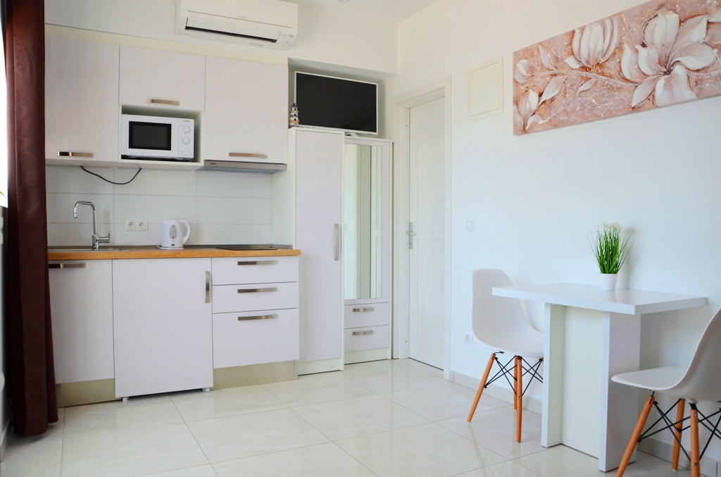 Studio Apartman B