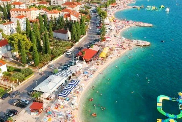Plaža okrug
